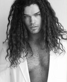 Imagens Da Semana 291   Metamorfose Digital. Menu0027s Hairstyles LongHairstyle  ...