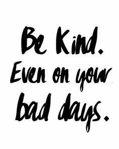 #HumbleandKind