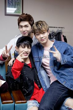 [Facebook] Behind The Scene of The Show BOF - UP10TION Jinhoo | Bitto & Gyujin #UP10TION #업텐션 #Jinhoo #진후 #Sunyoul #선율 #BITTO #비토 #Gyujin #규진
