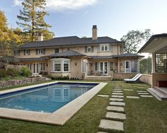 Pool Landscaping Borders Edging Design, Pictures, Remodel, Decor and Ideas - page 34