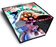 Steven Universe custom Blanket