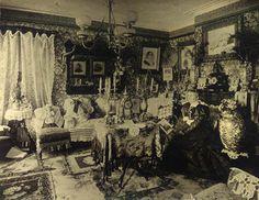 """Parlor 1880's"""