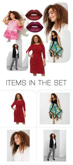 """Untitled #38"" by doradesign on Polyvore featuring art"