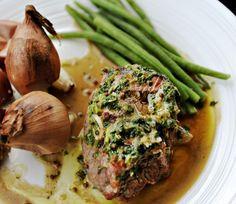 Grillet kalvefilet Beef, Food, Meat, Essen, Meals, Yemek, Eten, Steak