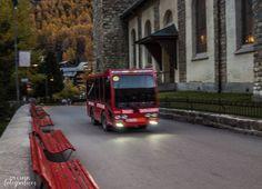 Curiosidades sobre Zermatt car-free