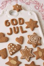 God Jul ~A Norwegian Christmas