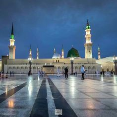 50 Most Beautiful Mosques Around The World LOCATION AREA