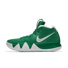 6cc3d5ac3 Kyrie 4 iD Men's Basketball Shoe Basketball Shoes Kobe, Basketball Games,  Kobe Lebron,. Nike.com