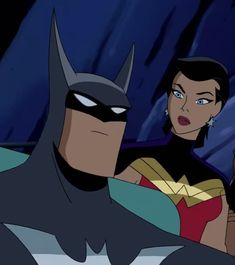 Justice League Wonder Woman and Batman _ Justice Lords Batman Cartoon, Batman Comics, Funny Batman, Batman Logo, Dc Comics, Batman Drawing, Batman Artwork, Batman Wallpaper, Justice League Animated