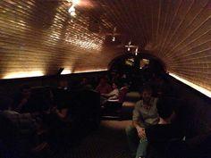 The Tunnel Bar in Northampton, MA