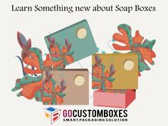 Soaps are highly consumed products of households, hotels and offices. Surviving is not possible without soaps, beautified and medicated soaps require appropria… Soap Boxes, Something New, Box Packaging, Soaps, Learning, Hand Soaps, Studying, Teaching, Soap