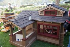 This will be my dogs house but bigger
