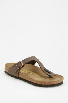 Birkenstock Gizeh Thong Sandal #urbanoutfitters