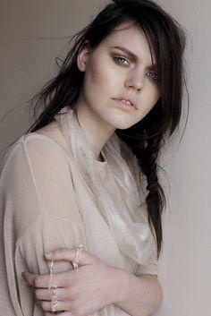 Naomi Mcintosh