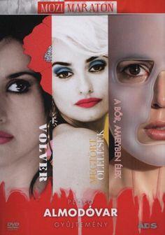 Almodovar Box Office, Halloween Face Makeup, Entertainment, Inspire, Movie Posters, Inspiration, Men Lie, Women, Movies