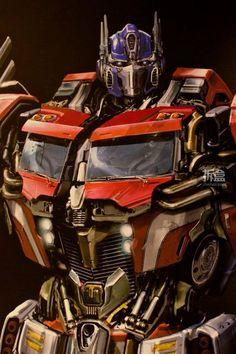 Transformers Collection, Transformers Bumblebee, Transformers Optimus Prime, Transformers Energon, Arte Alien, Hasbro Studios, Cartoon Art, Les Oeuvres, Gundam