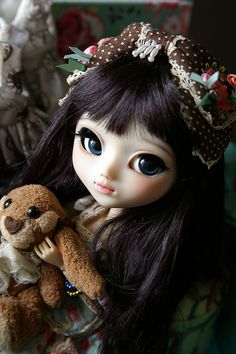[Thildène] New face :3 | Flickr - Photo Sharing!