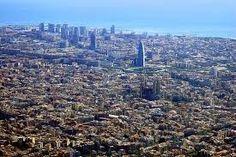 Barcelona, barcelona, barcelona