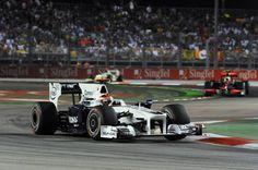 Robert Kubica, BMW Car And Driver, Formula One, Alfa Romeo, Rally, Racing, Modern, Autos, Formula 1, Running