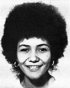 Roberta 'Bobbi' Sykes (1944-2010): Australian poet, author, Indigenous and human rights activist.