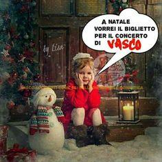 Natale _Vasco Teddy Bear, Funny, Painting, Sally, Animals, Lamps, Frases, Lightbulbs, Animales