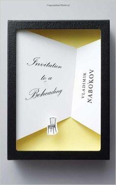 Amazon.com: Invitation to a Beheading (9780679725312): Vladimir Nabokov: Books
