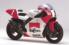 YZR500(0WE0) - バイク レース | ヤマハ発動機株式会社 企業情報