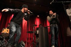 Jaz Z, Dubstep, Tango, Concerts, Montreal, Techno, Rap, Hip Hop, Indie