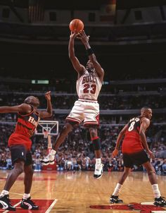 M.J. For Two, '96.