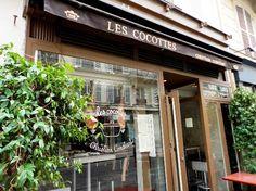 Les Cocottes de Christian Constant