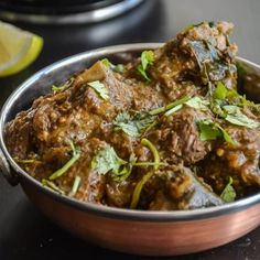 A Classic Indian spicy thick curry made with lamb meat in vinegar and spices! It tastes great with steamed rice. I heard this recipe as a Portuguese recipe and people started to change it and made …