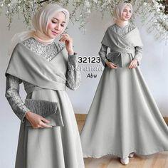 Beli TotallyGreatShop Gamis Pesta Modern Brukat Sabrina Dress Premium Tas  Dompet Pesta Wanita Original Fashion Seragam Kondangan Muslimah Kebaya  Brokat ... 9812b118e1