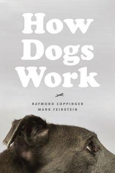 How Dogs Work -- Raymond Coppinger & Mark Feinstein