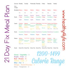 21-Day-Fix-meal-plan.png 640×640 pixels
