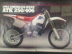 50 Best ATK M/C images in 2019 | Motorcycle, Dirt bikes, Bike