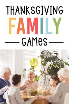 Favorite Thanksgiving Games for the whole family #thanksgivinggames Thanksgiving Jokes, Thanksgiving Games For Adults, Thanksgiving Celebration, Thanksgiving Traditions, Thanksgiving Activities, Holiday Games, Holiday Fun, Holiday Crafts, Creative Date Night Ideas