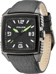 ce608a7a5c8e POLICE WATCHES Mod.PATROL Gents Watch Serial 349561 Police Police