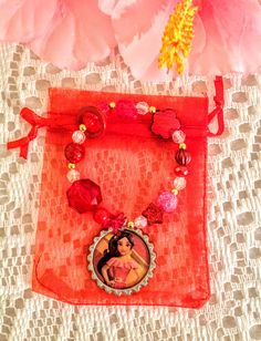 10 Pcs Elena of Avalor Bracelets Party Favors by getparty on Etsy 5th Birthday Party Ideas, Baby Birthday, It's Your Birthday, Aaliyah Birthday, Got Party, Party Supplies, Birthdays, Princess Party Favors, Tracking Number