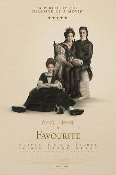 Image result for favourite yorgos lanthimos poster