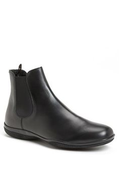 Prada 'New Toblak' Chelsea Boot available at #Nordstrom