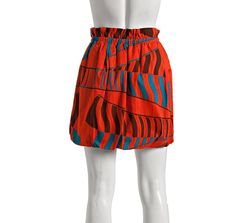 bright marc by marc jabobs skirt.