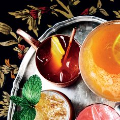 Bourbon is one of our favorites spirits, and these cocktails put this whiskey in the spotlight. From a refreshing bourbon fizz to a sophisticated upda...