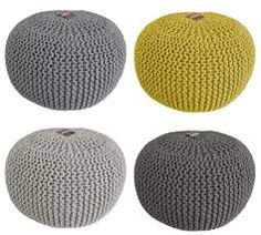 Image result for cushion stool