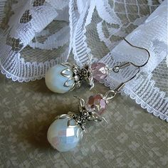 adis / perleťky...