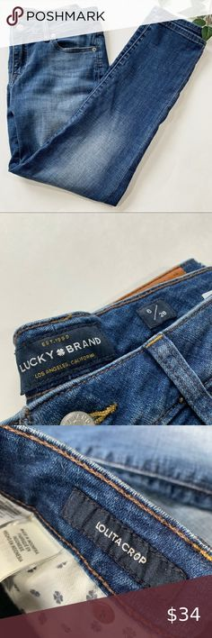 *NWT* Variety Lucky Brand Women/'s Mid-Rise Skinny Jeans