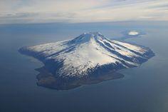 Jan Mayen Island, what the hell? - www.tombraiderforums.com