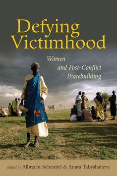 This book presents comparative case and country studies from post-conflict contexts in different parts of world to offer their insights into frameworks for understanding women as both victims and peace builders, to trace the road that women take from victim hood to empowerment and to highlight the essential partnerships between women and children and how they contribute to peace. It examines the roles of women in political and security institutions.  Check website: un.org/publications