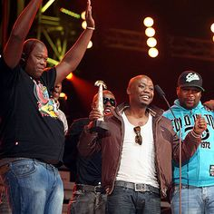 cool Big Nuz was big news at the 2010 SAMAs The big winner of the night at the South African Music Awards on Saturday was KZN kwaito artist Big Nuz who walked away with three awards - and three big ones at that! Scooping Album of the Year as well as Best Kwaito Album for his album Undisputed and Record of the Year too.  https://www.sapromo.com/big-nuz-was-big-news-at-the-2010-samas/1717