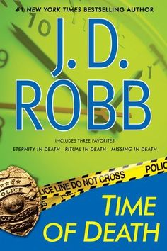 Time of Death (In Death) by J.D. Robb, http://www.amazon.com/dp/0425240827/ref=cm_sw_r_pi_dp_14vMpb0KEWVE6