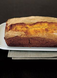 Nigella: My Mother-In-Law's Madeira Cake
